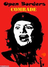 Che Guevara Flag Che Guevara Hillary Clinton Pictures Freaking News