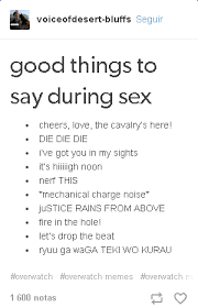 Black Sex Memes - mfw it actually fits for all cases overwatch know your meme
