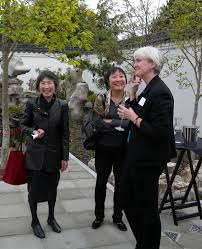 garden salutes south seattle community college seattle chinese