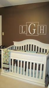 Bed Bath And Beyond Crib Bedding Trey And Melanie Gould Logan U0027s Nursery