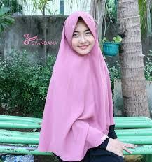 model jilbab model jilbab terbaru yang praktis 2017 style remaja style remaja