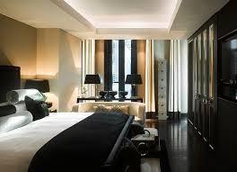 Luxury Bedrooms Interior Design by 25 Best Hotel Bedrooms Ideas On Pinterest Hotel Bedroom Design