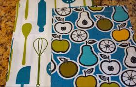 Pottery Barn Kitchen Towels Chantal Inside Nanabread U0027s Head