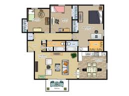 townhomes floor plans floor plans of kendallwood apartments in gladstone mo