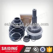 lexus spare parts catalog cv joint toyota lexus rx300 mcu35 42370 49125 outer auto spare