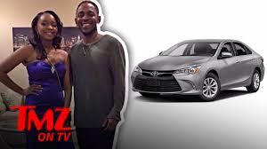 buy toyota car kendrick lamar blasted for buying sister a sensible car tmz tv