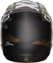 fox helmets motocross 2016 fox racing v1 camo helmet motocross dirtbike mx atv ece dot