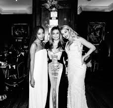 Beyonce Childhood Home by Beyonce And Solange Celebrated Tina Knowles U0027 60th Birthday With A