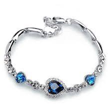 birthstone bracelet for december birthstone bracelet fancota