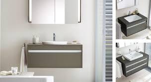 Duravit Vero Basin Vanity Unit by Bathroom Furniture Duravit