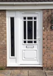 glass for front doors pvc exterior door bedroom and living room image collections