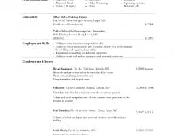 simple resume format sle documentation of inventory inventory clerk resume store sle best format demonstrate these