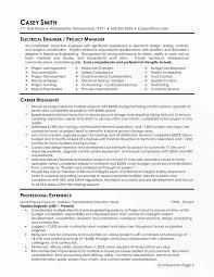 sample electrical engineering resume electrical engineer sample