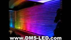Outdoor Led Light Strips by Led Strip Lights For Home Office Restaurant Night Clubs Bars