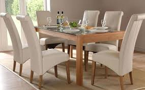 glass top dining room table wooden dining table and chairs latest glass top dining tables and