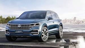 Eminent Interior Design by Vw Touareg 2018 Eminent Interior And Exterior Youtube