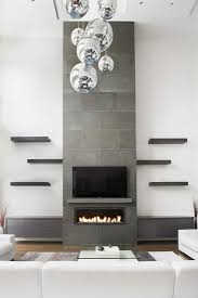 Charming Fireplace Finishes Tile Pics Inspiration Tikspor