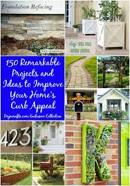 How To Give Your House Curb Appeal - 150 remarkable projects and ideas to improve your home u0027s curb