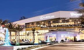 lexus of carlsbad service lexus escondido u0027s facility hosts retail dining event space