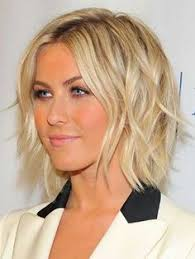 best hair styles for short neck and no chin top 25 short blonde hairstyles we love