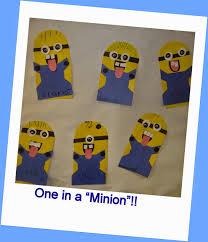 patties classroom minion art projects for kids