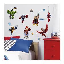 marvel super hero squad wall decals discount designer fabric zoom marvel super hero squad wall decals