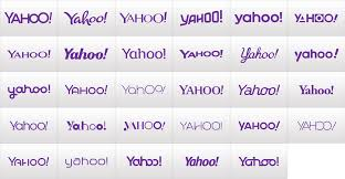 yahoo best black friday deals brand new new logo for yahoo designed in house