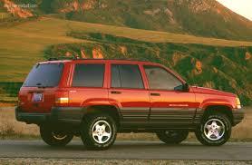 1995 jeep grand cherokee 1993 jeep grand cherokee information and photos momentcar