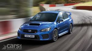 2017 subaru wrx stance 2016 subaru wrx sti will get the wrx concept u0027s looks cars uk