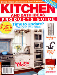 Kitchen And Bath Ideas Magazine 2011 Grothouse Articles Wood Countertops Butcher Block Countertops