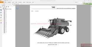 john deere 9750 sts parts catalog auto repair manual forum