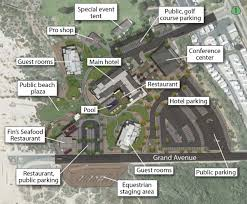 Pismo Beach Map Grover Beach Lodge Conference Center Project Gets Time Extension