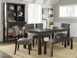 dining room contemporary dining chairs modern round dining table