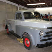 1949 dodge truck for sale 1949 dodge b1d 1ton 5window pilot house cab for sale in