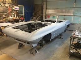 cheap corvette f s cheap 1963 corvette convertible project corvetteforum