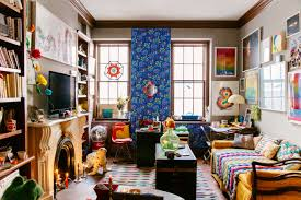 download new bohemian living room house scheme