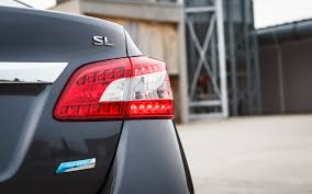 nissan sentra tail light cover 2013 nissan sentra reviews and rating motor trend