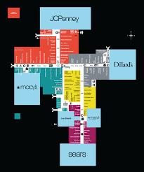 Citrus Park Mall Map Flat Irons Malltores Flatirontore Directoryflatirons List