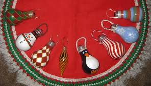 20 simple yet handmade ornaments 2013