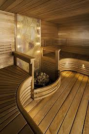 diy outdoor sauna my projects throughout lighting ideas