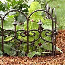 Different Types Of Garden - 18 different types of garden fences page 10 of 19 garden