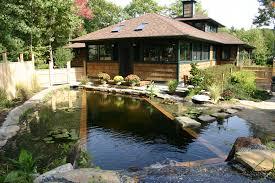 natural swimming pools robin u0027s nest llc natural swim ponds