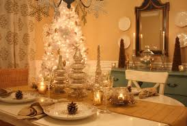 dining room table setting for christmas dining room design christmas table decorations settings