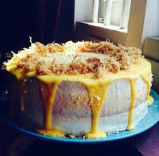 10 crazy cake combinations that sound weird but taste good