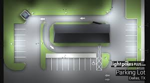 warehouse lighting layout calculator lighting layout request lightpolesplus com