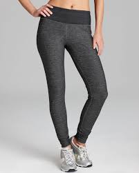 Moving Comfort Clothing Moving Comfort Urban Gym Workout Tights In Gray Lyst