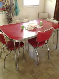 set de cuisine retro we had this i remember sticking to the seats when wearing shorts