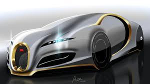 bugatti concept car bugatti e code concept sketch by mohammad reza azm designrecords