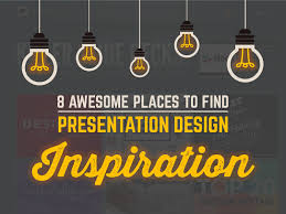 8 Best Places To Find Powerpoint Design Inspiration Cool Ppt Designs