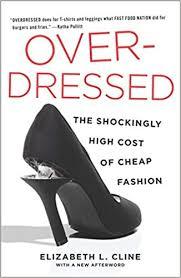 amazon black friday fashion code overdressed the shockingly high cost of cheap fashion elizabeth